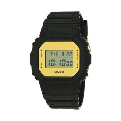 G-Shock DW-5600BBMB-1DR デジタルクォーツ ブラック樹脂 メンズウォッチ