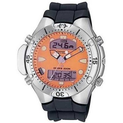 腕時計 シチズン Citizen Promaster アクアランド Scuba Diver メンズ 腕時計 JP1060-01Y