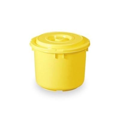 トンボ プラスチックつけもの容器10型 (押し蓋付)