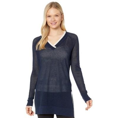 スマートウール レディース ニット・セーター アウター Everyday Exploration Tunic Sweater