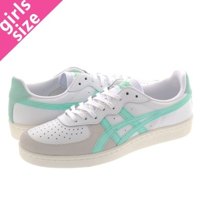 Onitsuka Tiger GSM オニツカタイガー ジーエスエム WHITE/ICE GREEN 1182a076-105