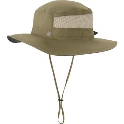 コロンビア 帽子 アクセサリー メンズ Columbia Men's Bora Bora Booney II Sage
