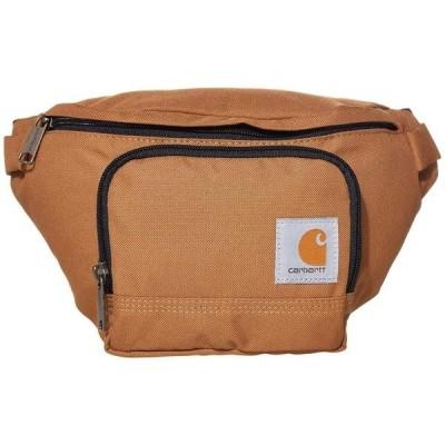 カーハート メンズ ボディバッグ・ウエストポーチ バッグ Waist Pack