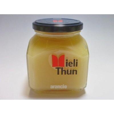 オレンジのハチミツ(ミエレ・アランチョ)400g【Mieli Thun】