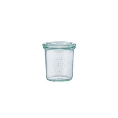 WECK(ウェック) MOLD SHAPE WE-761 120ml│保存容器 ガラス保存容器 東急ハンズ