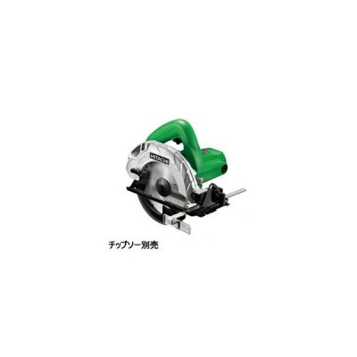C6SS-N HiKOKI ハイコーキ ブレーキ付丸のこ(チップソー別売)