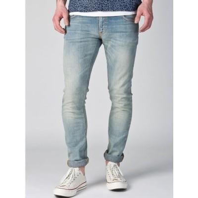 セール SALE ヌーディージーンズ NudieJeans LongJohn ロングジョン 生産終了モデル IndigoGlory L30 北欧 スウェーデン