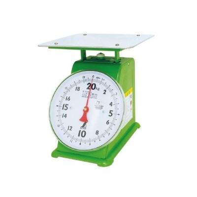 シンワ(測定・測量) 上皿自動はかり 70093 20kg 取引証明用