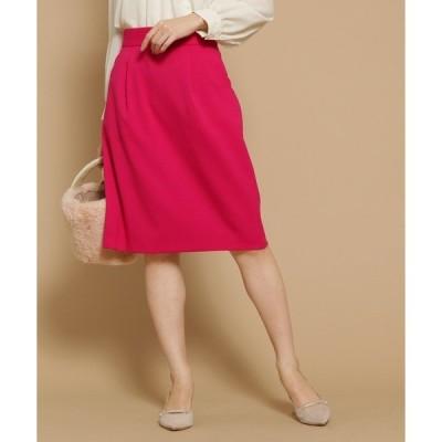 ◆【SS-Lサイズあり】Aラインストレッチスカート