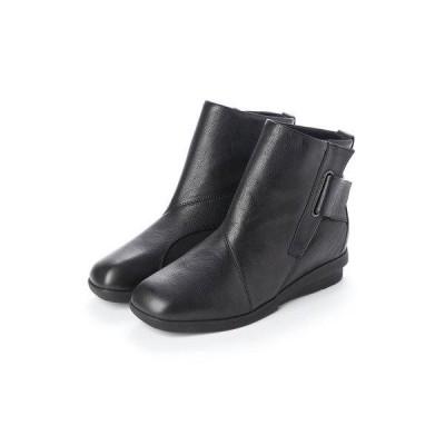 フィットフィット fitfit 軽量グリップベルトブーツ (ブラック)
