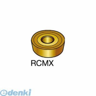 サンドビック(SV) [RCMX120400E] T-Max P 旋削用ポジ・チップ S05F