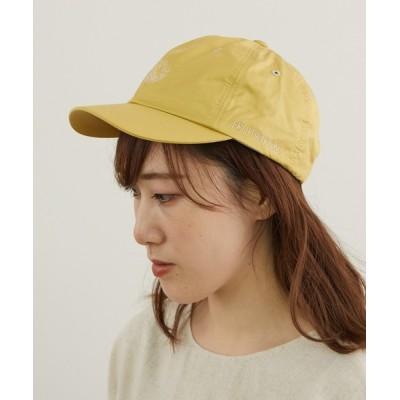 ROPE' PICNIC / 【吸水速乾】【FRUIT OF THE LOOM/フルーツオブザルーム】ナイロンキャップ WOMEN 帽子 > キャップ