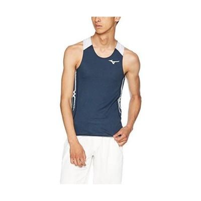 MIZUNO レーシングシャツ U2MA8050 カラー:14 サイズ:XL