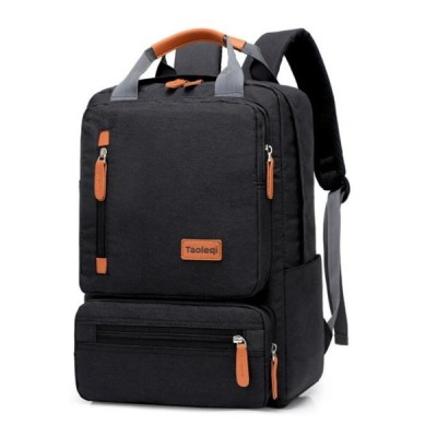 リュックサック 4色 バックパック ショルダー ビジネスバッグ サラリーマン 通勤通学用 ビジネスバッグ 送料無料 カバン メンス