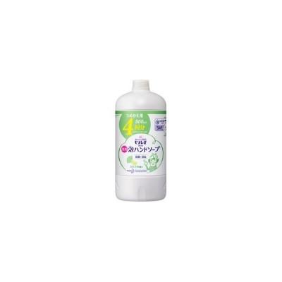 -「花王」 ビオレu 泡ハンドソープ シトラスの香り (カエ) 800ml (医薬部外品) 「日用品」