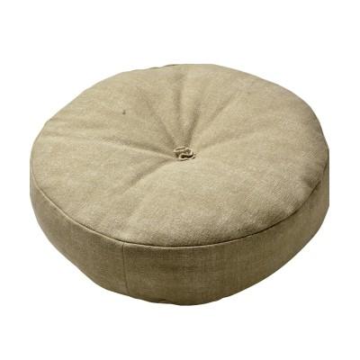 10色から選べる綿100%のフロアクッション クッション・座布団, Cushions(ニッセン、nissen)