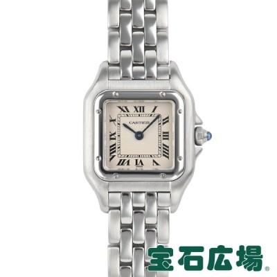 カルティエ Cartier パンテール SM W25033P5 中古 レディース 腕時計