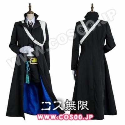 刀剣乱舞◆新刀剣男士 謙信景光◆コスプレ衣装