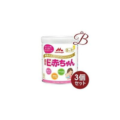 【×3個】森永乳業 E赤ちゃん 800g