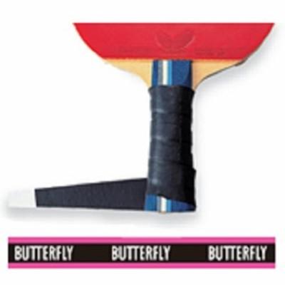 Butterfly(バタフライ) 卓球 アクセサリー ソフトグリップテープ メンズ・レディース 【ブラック】 70910 278