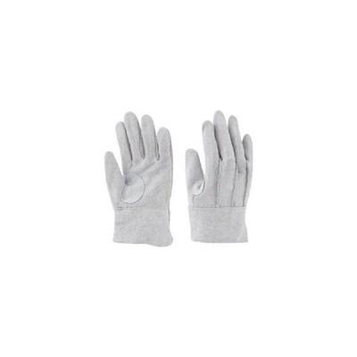 東和コーポレーション 108-12P トワロン 牛床革 背縫い革手袋12双組