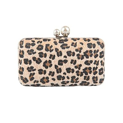 Crossbody Clutch Evening Bag for Women Formal Classic Clutch Handbag Purse