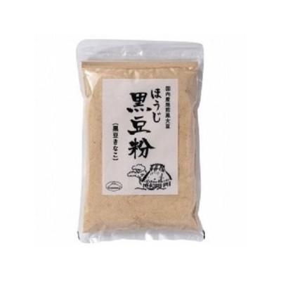 創健社 ほうじ黒豆粉 200g