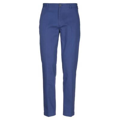 ブルックス ブラザーズ BROOKS BROTHERS パンツ ブルー 34W-32L コットン 100% パンツ