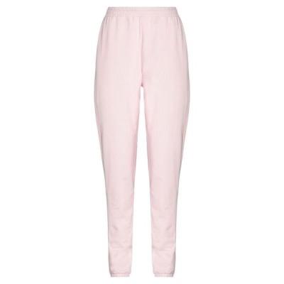 LOVE MOSCHINO スウェットパンツ  レディースファッション  ジャージ、スウェット  ジャージ、スウェットパンツ ピンク