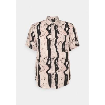 タイガー オブ スウェーデン シャツ メンズ トップス DIDON - Shirt - artwork