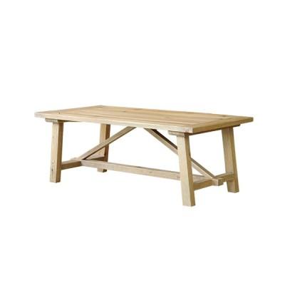 ローテーブル おしゃれ テーブル 机 木製 北欧 アンティーク 木 長方形 センターテーブル ビンテージ パイン材 リビングテーブル ソファテーブル 台 無垢