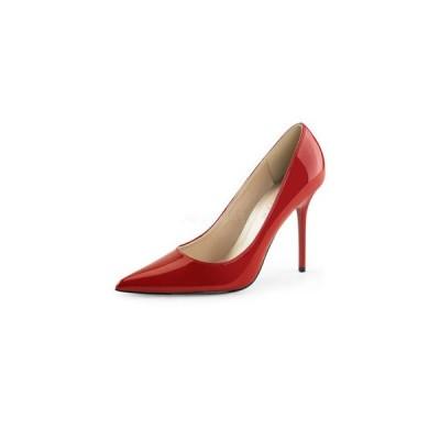 """プリーザー pleaser パンプス  CLASSIQUE-20 4"""" Heel  clas20-r  ハイヒール レディース シューズ 靴 お取り寄せ商品"""
