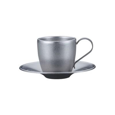 カンダ K3VINTAGE DWカップ&ソーサー100ml 481028(直送品)