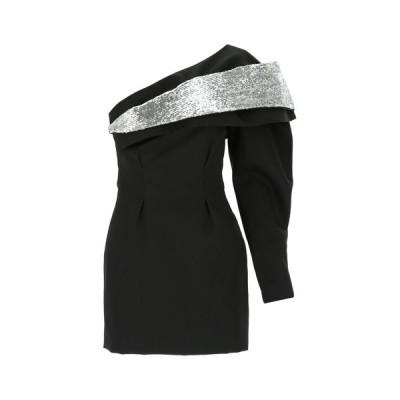 イザベル マラン レディース ワンピース トップス Isabel Marant Sequin Detail One Shoulder Dress -