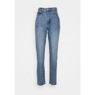 ドクターデニム レディース ファッション NORA - Jeans Tapered Fit - blue jay