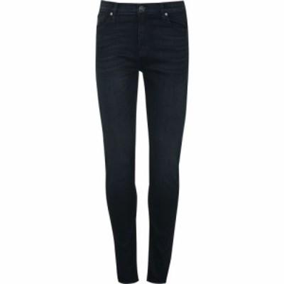 ハドソン Hudson レディース ジーンズ・デニム ボトムス・パンツ Nico Super Skinny Jeans ROTATION