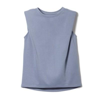 tシャツ Tシャツ 《INED CLARO》タックスリーブT