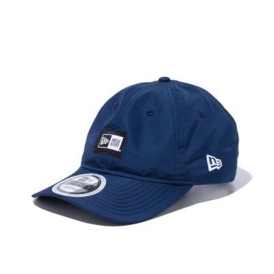 ニューエラ NEW ERA 9THIRTY プロライト ボックスロゴ オーシャンサイドブルー  56.8 - 60.6cm キャップ 帽子 日本正規品