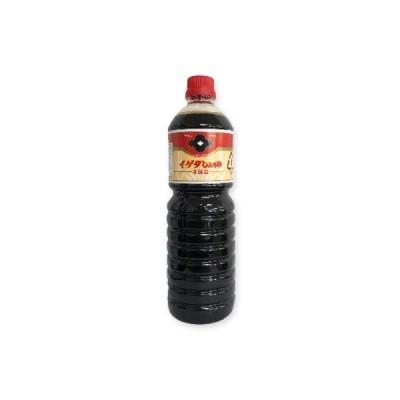 イゲタ本醸造 特級醤油 1000ml  1L イゲタ醤油