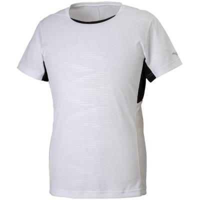 【※返品交換不可】大特価 MIZUNO(ミズノ) PG ソーラーカットTシャツ トレーニング アパレル メンズ 32MA901301