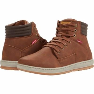 リーバイス Levis Shoes メンズ スニーカー シューズ・靴 Fletcher 2 WX C Tan/Brown