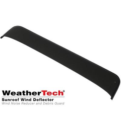 専用設計 WeatherTech/ウェザーテック サンルーフバイザー 01-09y BMW 7シリーズ(E65/E66)