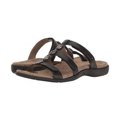 taos Footwear タオス レディース 女性用 シューズ 靴 サンダル Prize 3 - Black