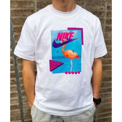 tシャツ Tシャツ NIKE AS M NSW TEE BEACH FLAMINGO / ナイキ NSW ビーチ フラミンゴ S/S Tシャツ【SP】