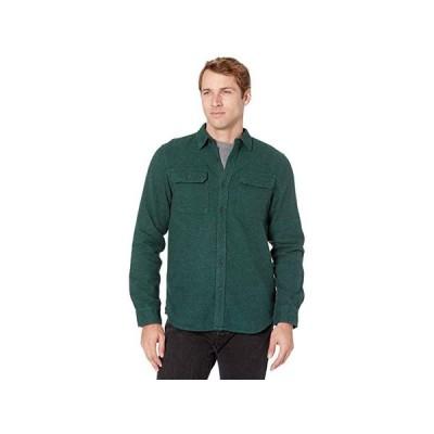 ザ・ノースフェイス Arroyo Flannel Shirt メンズ シャツ トップス Evergreen