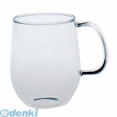 [PUN1001] ユニティー+耐熱ガラスカップ L 8292 400ml 4963264463850