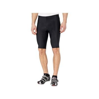 パールイズミ Attack Shorts メンズ 半ズボン Black