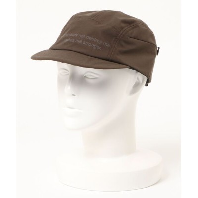 L&HARMONY / [ShareTone / シェアトーン] ST ACTIVE JET CAP MEN 帽子 > キャップ