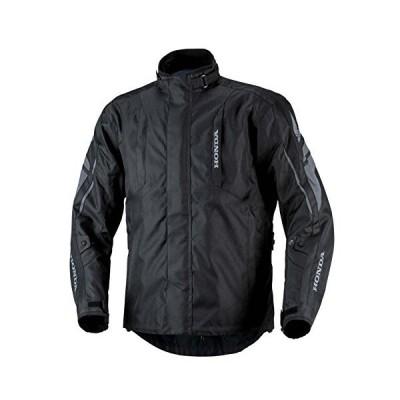 Honda(ホンダ) オールウェザーウインターライディングジャケット K(ブラック)3Lサイズ 0SYES-W3M-K3L