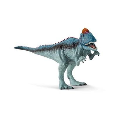 シュライヒ 恐竜 クリオロフォサウルス フィギュア 15020
